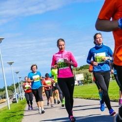 SEB Tallinna Maraton - Laura Kallas (2280)