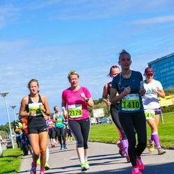 SEB Tallinna Maraton - Benedikta Haflidadottir (2179)