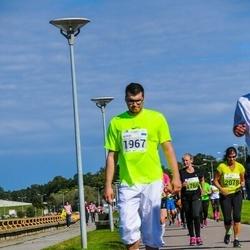SEB Tallinna Maraton - Aleksei Kapustin (1967)
