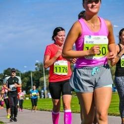 SEB Tallinna Maraton - Ulla Kalliokoski (1176)