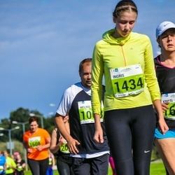 SEB Tallinna Maraton - Ingris Suvi (1434)