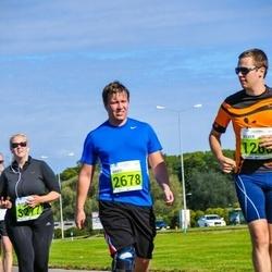 SEB Tallinna Maraton - Raido Juhanson (2678)