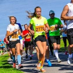SEB Tallinna Maraton - Liis-Grete Atonen (2775)