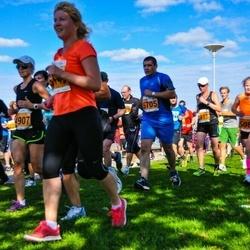 SEB Tallinna Maraton - Margus Ambos (5705)