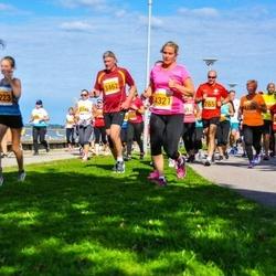 SEB Tallinna Maraton - Hanna Sinkkonen (4321)