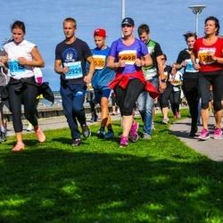 SEB Tallinna Maraton - Nelli Vitkin (1374)