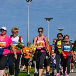 SEB Tallinna Maraton - Berit Rajaveer (2619)