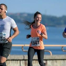 SEB Tallinna Maraton - Andre Lall (1330), Irina Timofejeva (1347)