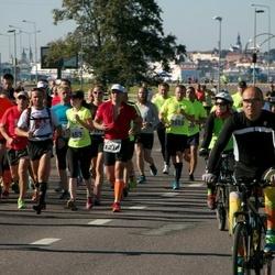 SEB Tallinna Maraton - Caisa-Merili Mõik (953), Paavo Nael (1210)