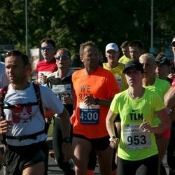 SEB Tallinna Maraton - Caisa-Merili Mõik (953)