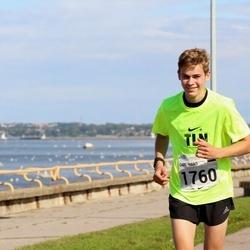 SEB Tallinna Maraton - Carl-Hans Sammel (1760)