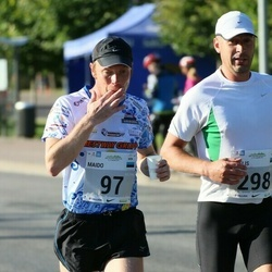 SEB Tallinna Maraton - Maido Martsik (97)