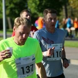 SEB Tallinna Maraton - Ahti Männik (137)