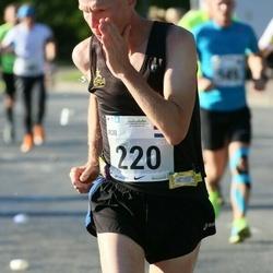 SEB Tallinna Maraton - Rob Wouters (220)
