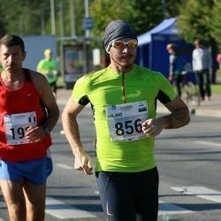 SEB Tallinna Maraton - Roland Kask (856)