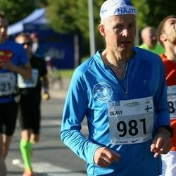 SEB Tallinna Maraton - Olavi Kuja-Lipasti (981)