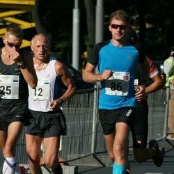 SEB Tallinna Maraton - Ago Veilberg (12), Hardo Reinart (25), Morten Sætha (86)