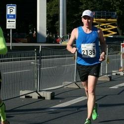 SEB Tallinna Maraton - Silver Siimon (2139)