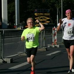 SEB Tallinna Maraton - Sergei Karpovitch (614), Jouko Eskelinen (2047)