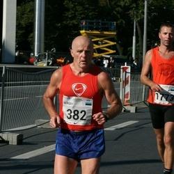 SEB Tallinna Maraton - Sergey Lyzhin (382)