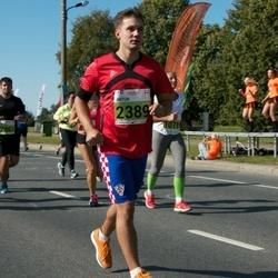 SEB Tallinna Maraton - Artur Müür (2389)