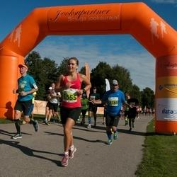 SEB Tallinna Maraton - Annabel Matkur (1555), Maie Pihl (1966), Otto Riisenberg (2746)