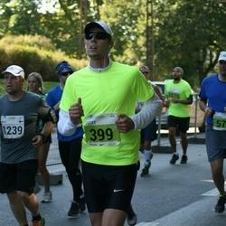 SEB Tallinna Maraton - Adrian Leipnitz (339), Madis Maripuu (575), Niilo Oikarinen (1239)