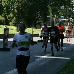 SEB Tallinna Maraton - Siim Avi (309), Oleg Koposov (500), Arja Smolander (1589)