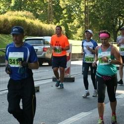 SEB Tallinna Maraton - Merike Utt (2917), Erik Heintare (3151), Margus Nee (3362), Anatoli Ivanov (3415)