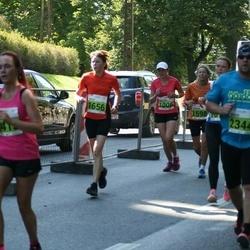 SEB Tallinna Maraton - Kristiina Kütt (1006), Susanne Glas (1598), Birgit Hahslbauer (1656), Raavo Vask (2344)