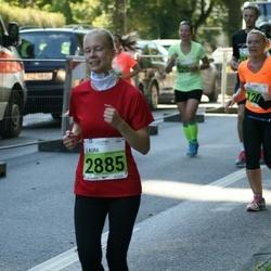 SEB Tallinna Maraton - Gabriele Huttenloher (1871), Laura Maasalu (2885)