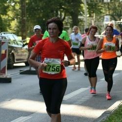 SEB Tallinna Maraton - Rutti Räbovoitra (1756)