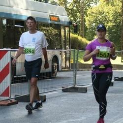SEB Tallinna Maraton - Agur Benno (3394)