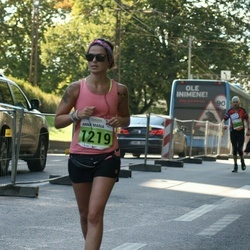 SEB Tallinna Maraton - Anna Maria Võsu (1219)