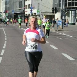 SEB Tallinna Maraton - Maris Aagver (1796)