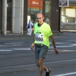 SEB Tallinna Maraton - Aleksei Borovkov (1500)