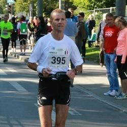SEB Tallinna Maraton - Arnold Laroye (395)