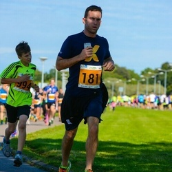 SEB Tallinna Maraton - Brendan Peo (181)
