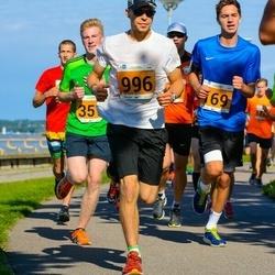 SEB Tallinna Maraton - Art-Peeter Roosve (996)