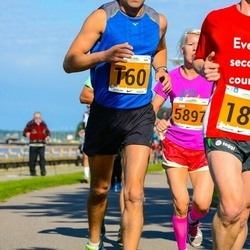 SEB Tallinna Maraton - Andre Himuškin (160)