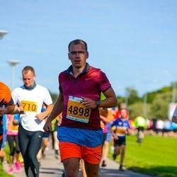 SEB Tallinna Maraton - Ando Arula (4898)