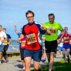 SEB Tallinna Maraton - Bert Lõuke (4552)