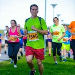 SEB Tallinna Maraton - Arle Junolainen (4555)