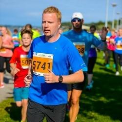 SEB Tallinna Maraton - Anders Forslund (5741)