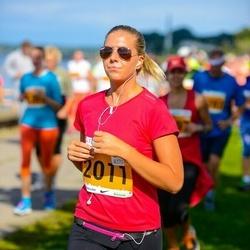 SEB Tallinna Maraton - Annely Uukkivi (2011)