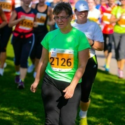 SEB Tallinna Maraton - Annika Rull (2126)