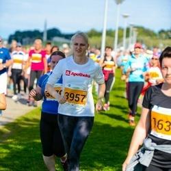 SEB Tallinna Maraton - Anita Aasmäe (3957)