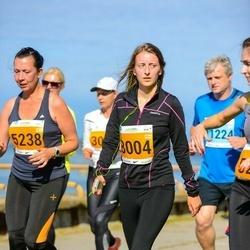 SEB Tallinna Maraton - Jaana Parker (5238), Anna-Liisa Saks (8004)