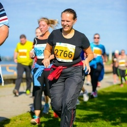 SEB Tallinna Maraton - Anna-Liisa Veskioja-Kurm (2766)