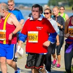SEB Tallinna Maraton - Aare Liivranna (8367)